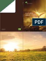Engro Fertilizers Annual Report 2016