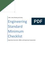Design Checklist-2 Stormwater