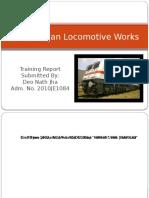 chittaranjanlocomotiveworks-131129105840-phpapp01