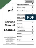 JCB 504B TELESCOPIC HANDLER Service Repair Manual SN(277001 Onwards).pdf