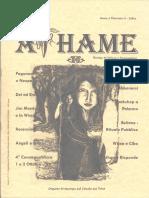 Athame n°11 - Rivista di Wicca e Paganesimo