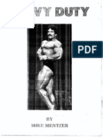 HST Faq Book | Muscle Hypertrophy | Muscle Contraction