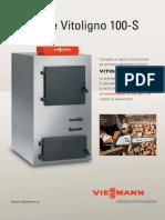 Flyer Promo VItoligno 2015