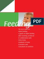 Nuk Booklet Feeding En