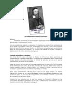 Juan Amós Comenio (Reporte 1)