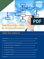 Livre Blanc Planification