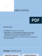 Operatoria Dental Resumen Nvr