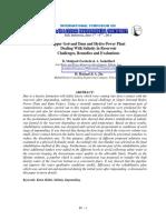 Hec Ras_pag.IV-181_Intake+desanding basin