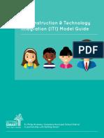 Getting Smart K16 Instructional and Tech Integration FINAL