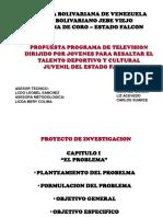 Presentacion Definitiva Tv
