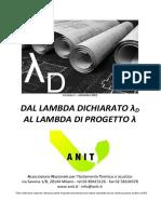 2012_09 Dal Lambda Dichiarato Al Lambda Di Progetto