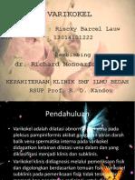 LapKas Riscky Lauw Varikokel-ppt