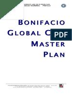 Bgc Master Plan