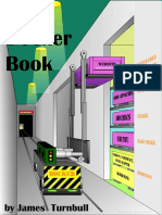 TheDockerBook Sample
