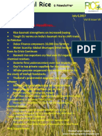 6th July ,2017 Daily Global Regional & Local Rice E-Newsletter by Riceplus Magazine