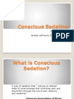 Conscioussedationgeneral 13112134204841 Phpapp01 110720205808 Phpapp01