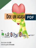DoeAgasalho