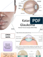 PPT Katarak dan Glaukoma