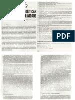 CONNEL, R.W. Politicas_da_masculinidade.pdf