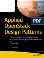 Applied OpenStack Design Patterns