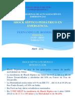 SSP en Emergencia Abril 2014