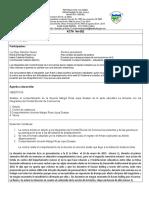 Acta Libr Folia