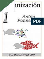 PANNEKOEK Observaciones generales a la cuestion de la organizacion.pdf