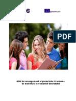 Ghid Management_proiecte de Mobilitate_tineret Cu Antet