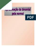 Estimacao Da Proporcao (2)