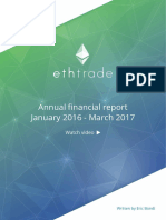 Annual Financial Report 2016-2017