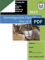 Investigacion Por El Ambito.doc Metodo
