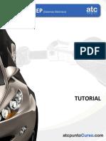AutoCAD MEP Sistemas Electricos.pdf
