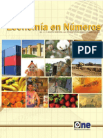 Informe Economía en Números. No.1
