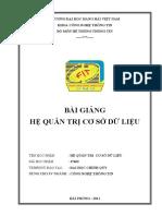 He Qtcsdl_dh Hang Hai