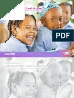 Sintesis Del Compendio de Indicadores de Las Niñas y Adolescentes Dominicanas