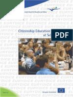 Citizenship Schools Europe 2005 En