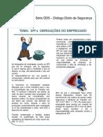 DDS EPIs Obrigacoes do Empregado.pdf