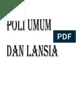 Poli umum dan lansia.docx