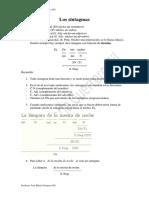 Los Sintagmas. Teoría y Ejercicios - Fotocopiable. Nivel Fácil