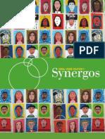 Synergos 2004-2005 Anual Report