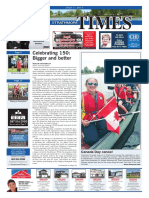 July 7, 2017 Strathmore Times