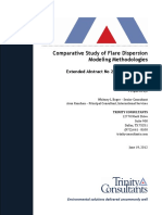 'Comparative Study of Flare Dispersion Modeling Methodologies,' presented at the June 2012 Annual Conference of the Air & Waste Management Association (3).pdf