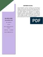 CV ASISTENTA SOCIAL MILAGROS COLLANTES COCA.doc