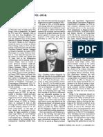 Dr Harilal Chaudari_Blue Revolution