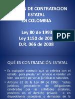 Contratacionestatal Ppt 100916062353 Phpapp02