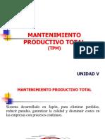 UNID. 05, TPM