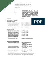 Informe Estado Situacional Ultimo (Carretera Moquegua - Arequipa).Doc 2016