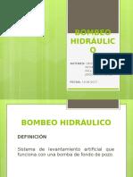 BOMBEO-HIDRÁULICO-EXPOSICION