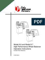 John Bean Mod. 8.6-8.7