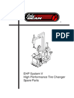 EEWH517A Parts Manual Update
